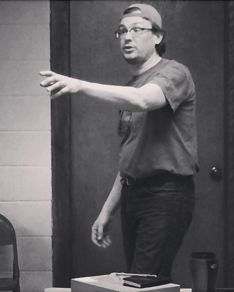 Dave Pausch directiry